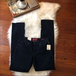 Lucky brand NWT sweet n straight jeans 26 2